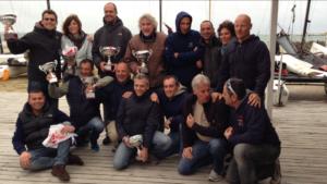 premiazione finale invernale 2013